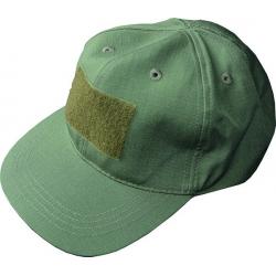 LEO KÖHLER Baseball Cap, olive