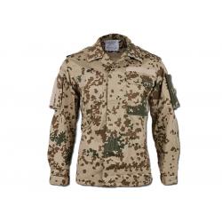 KSK-field jacket, Tropentarn, size S