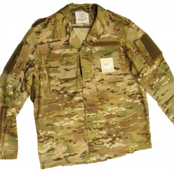KSK-field jacket, Multicam, size S