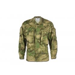 KSK-field jacket, ATACS FG , size S