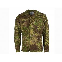 KSK-field jacket, PenCott - GreenZone , size S
