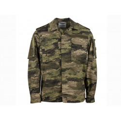 KSK-field jacket, ATACS iX, size S