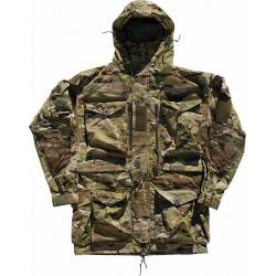 LEO KÖHLER combat jacket KSK smock, Multicam, size S