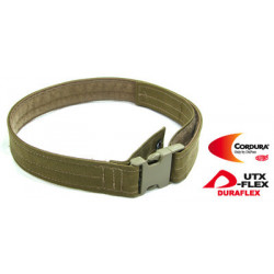 BDU Inner Duty Belts (Brown) - Extra Large