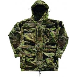 LEO KÖHLER combat jacket KSK smock, Multicam - Tropic, size S