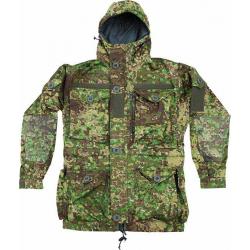 LEO KÖHLER combat jacket KSK smock, PenCott GreenZone , size S