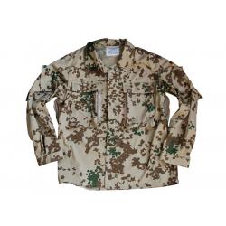 LEO KÖHLER KSK-jacket, Tropentarn, size S