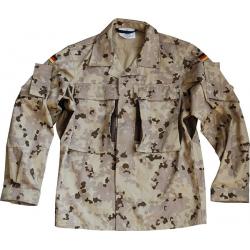 LEO KÖHLER KSK-jacket, Wüstentarn, size S