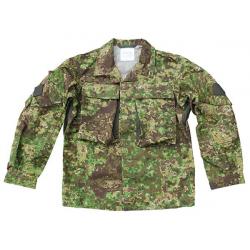 LEO KÖHLER KSK-jacket, PenCott - GreenZone , size S