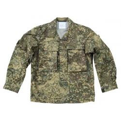 LEO KÖHLER KSK-jacket, PenCott - Badlands, size S