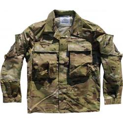 LEO KÖHLER KSK-jacket, Multicam, size S