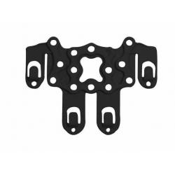 Molle BlackHawk SERPA S T R I K E Platform - Ambidextrou - OD