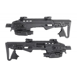 CAA - Airsoft RONI SI1 Conversion for SIG226, black