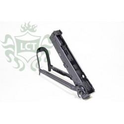 Steel body for AK, version AKMS with folding stock