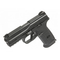 FN FNS-9 GBB - BLACK