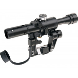 E&L PSO-1-M2 Scope for SVD