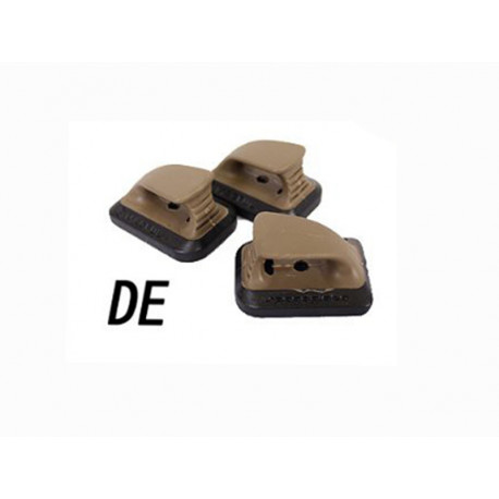 SPEEDPLATE FOR TM G17 (DE)