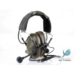 Taktický headset Sound Trap (kopie Peltor)