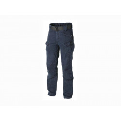 URBAN TACTICAL PANTS® - Denim - Blue S/Regular