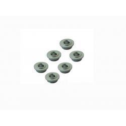 Ložiska 6mm - OCEL