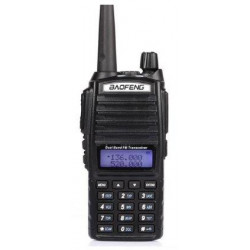 Radio BAOFENG UV-82 HP, 8W (VHF,UHF)