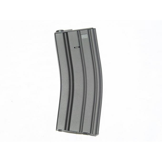 300 rounds magazine for Colt - BLACK