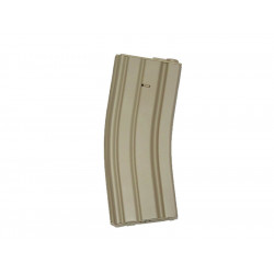 300 rounds magazine for Colt - TAN