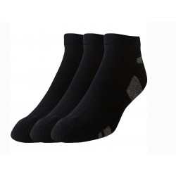 Pánské ponožky Under Armour HG Low-Cut Socks 3-Pack, velikost M