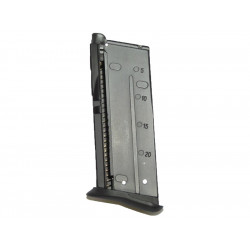 Magazine for Cybergun FN Five-seven GBB, 17rounds