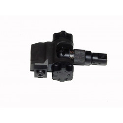 SCAR - H, MK17 Flip-Up Rear Sight