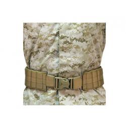Blackhawk Padded Patrol Belt Pad w/IVS Coyote Size 37-43 Inch