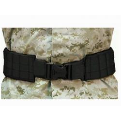 Blackhawk Padded Patrol Belt Pad w/IVS BLACK Size 46-52 Inch