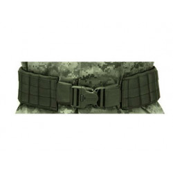 Blackhawk Padded Patrol Belt Pad w/IVS OD Size 46-52 Inch