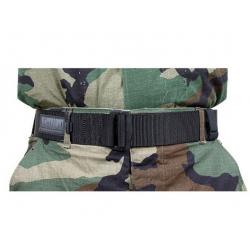 BlackHawk Universal BDU Belt Lg-Up To 52 INCH - BLACK