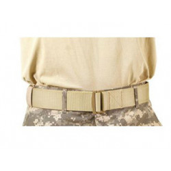 BlackHawk Universal BDU Belt Lg-Up To 52 INCH - KHAKI