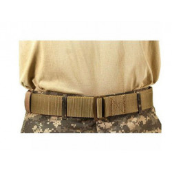 BlackHawk Universal BDU Belt Lg-Up To 52 INCH - COYOTE