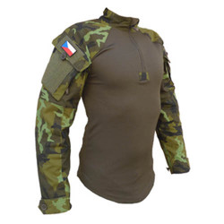 Shirt Army tactical UBACS vz.95 rip-stop, velikost XS
