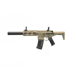 ARES Amoeba AM-14 M4 Assault Rifle, desert