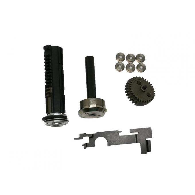 Metal Teeth upgrade kit for WE Katana