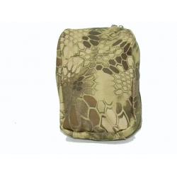 KJ.Claw Medical bag Molle (big, Kryptek Highlander)