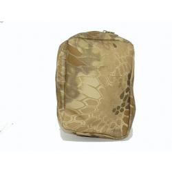 KJ.Claw Medical bag Molle (big, Kryptek Nomad)