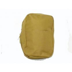 KJ.Claw Medical bag Molle (big, TAN)