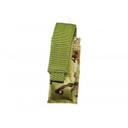KJ.Claw Pistol magzine pouch Molle (Multicam)