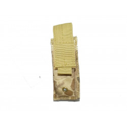 KJ.Claw Pistol magzine pouch Molle (Kryptek Nomad)