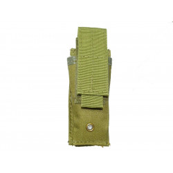KJ.Claw Pistol magzine pouch Molle (OD)