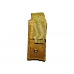 KJ.Claw Pistol magzine pouch Molle (TAN)
