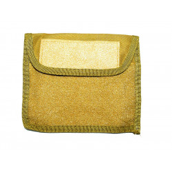 KJ.Claw Map pouch Molle (TAN)