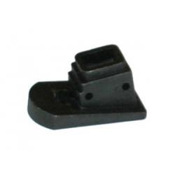 Floorplate, metal, GBB series M92/M9