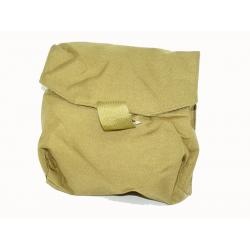 PANTAC MOLLE Mask Pouch ( Khaki )