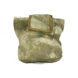 PANTAC MOLLE Folding Magazine Dump Pouch ( Cordura / Atacs )